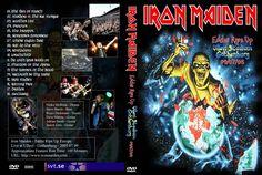 Eddie Rips Up the World Tour fue una gira mundial de la banda Iron Maiden en 2005, para promocionar la salida del DVD de la banda llamado The Early Days. El set list contenía canciones desde el álbum debut de 1980 hasta Piece of Mind (1983).  El 9 de julio se dio el show final de la gira europea en Ullevi Stadium, en Gothenburg, Suecia. Este fue trasmitido en vivo desde la televisión nacional sueca y la radio.