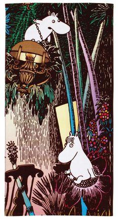 Tove Jansson, Plum Art, Moomin Valley, Kids Lighting, Cute Backgrounds, Museum Exhibition, Finland, Cool Art, Illustration Art
