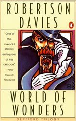World of Wonders by Robertson Davies