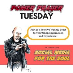 #AffirmativePrayer from a Social Media Consultant? #Youbetcha! Non-denominational Meditational and You can do this 100 times a day as #Affirmation!