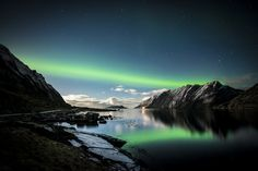 p e r s i s t | lofoten, norway | Flickr - Photo Sharing!