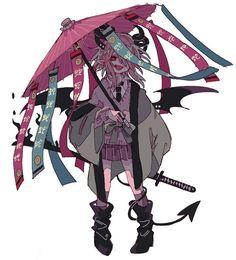 """🧪🧬ぺこす🧪🧬 on Twitter: """"#海底囚人… """" Fantasy Character Design, Character Drawing, Character Design Inspiration, Character Concept, 3d Character, Cartoon Kunst, Cartoon Art, Anime Art Girl, Manga Art"""