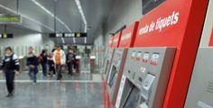 Barcelona metro bus tickets | Transports Metropolitans de Barcelona