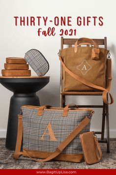 Thirty One Fall, Thirty One Gifts, Thirty One Catalog, Thirty One Business, 31 Gifts, 31 Bags, Messenger Bag, Satchel, Pouch