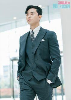 What's Wrong With Secretary Kim-Park Seo-joon_Korean Drama-Subtitle Indonesia Lee Jong Suk, Kim Min, Lee Min Ho, Asian Actors, Korean Actors, Korean Dramas, Bang Yongguk, Yoon Park, Baby Park