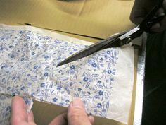 japanese tissue transfer paper