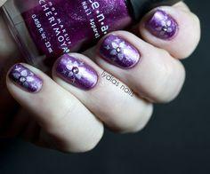 Lydia's Nails: Nail Art Society Review and Swatches