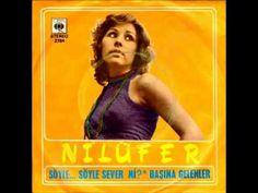 Nilüfer - Başıma Gelenler (1974)