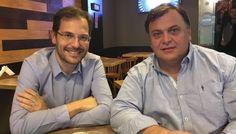 El Calafate y Villa María confeccionan una agenda para trabajar en forma conjunta