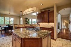 5125 Starry Sky Way - Kitchen