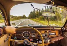 clips Classic Beetle Tableau De Bord Chrome Trim Set 1958-67