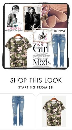 """""""Untitled #246"""" by beautiful-723 ❤ liked on Polyvore featuring 3x1"""