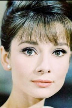"Audrey Hepburn. ""All the beautiful things in the world are felt by your heart first, long before your eyes see them, and your mind appreciates their beauty."" - Deodatta V. Shenai-Khatkhate."