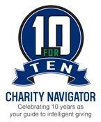 """Charity Navigator - """"free charity ratings have enabled millions of donors to access relevant information before they make a donation"""""""