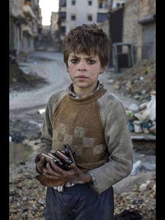 #syrianchild #darkages2014