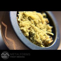"""Gefällt 511 Mal, 53 Kommentare - METALFORMS™ (@metalforms_aut) auf Instagram: """"UNBREAKABLE CE-1 bowl piece with legal CBD herb and kief from Switzerland (<0.2% thc)  Check out…"""""""
