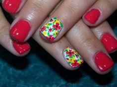 Natural+Fun+by+DesignerShannon+-+Nail+Art+Gallery+nailartgallery.nailsmag.com+by+Nails+Magazine+www.nailsmag.com+#nailart