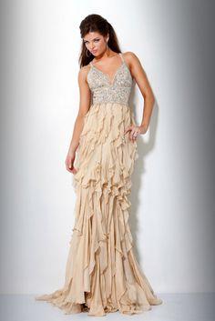 Jovani evening gown!