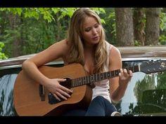 Jennifer Lawrence - The Hanging Tree - Hunger Games : Mockingjay Soundtr...