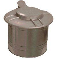 Pet Septic Tank Doggie Dooley 3000 Price: $49.95.