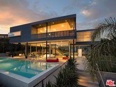 17455 TRAMONTO DRIVE, PACIFIC PALISADES, CA 90272 — Real Estate California