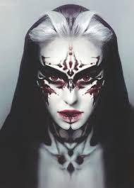 Resultado de imagen de makeup mermaid