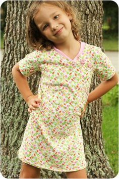 Janey Jump Around Dress Sizes 6m - 10