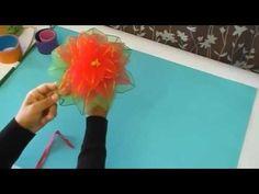 FREE VIDEO TUTORIAL ~  Poinsettia - YouTube
