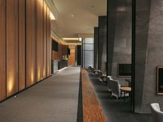 Gallery - The Realm of Confluence / Cai-In Interior Design - 9