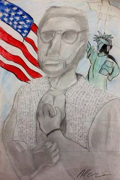 Allen948's art on Artsonia