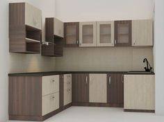 Modular Kitchens Will Definitely Suit To Your Needwhether You Beauteous How To Design A Modular Kitchen Design Ideas