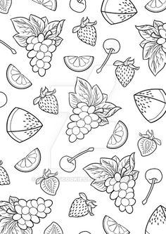 The 14 Best Tearingcookie Coloring Pages Images On Pinterest