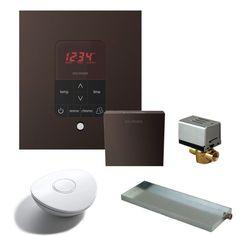 Steamist TSMU Total Sense AudioSense Module Steam Shower Accessories Steam  Spa Accessories Steamroom Audio Therapy | Spa Accessories, Shower  Accessories And ...