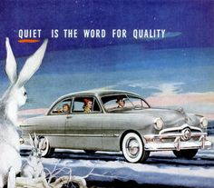 Ford [1950]