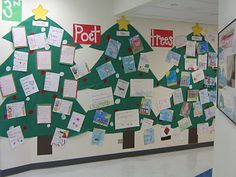 A Series of 3rd Grade Events: Cute Blog! Several ideas!