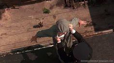 The Shawshank Redemption Director: Frank Darabont Writers: Stephen King, Frank Darabont Stars: Tim Robbins, Morgan Freema. 1990s Films, Tim Robbins, The Shawshank Redemption, Movie Screenshots, Movie Tv, Bottles, Aesthetics, Wisdom, King