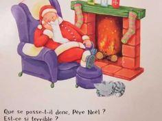 Histoire: Le costume du Père Noël