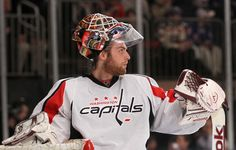braden holtby...Caps man meat