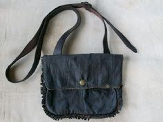 Bob Browder Hunting Pouch - FRONT