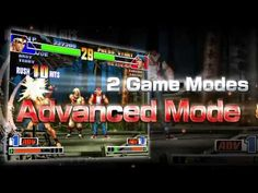 THE KING OF FIGHTERS '98 Mod APK 1.2 Android Modded Game - AndroidMobileZone.com