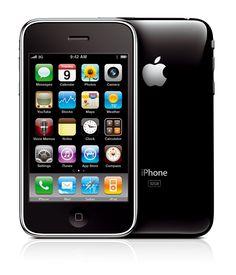 iPhone 3GS-finally got one