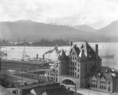 Big Ben, Vancouver, Louvre, Building, Travel, Voyage, Buildings, Viajes, Traveling