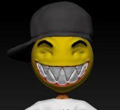 Smiley I made