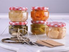 Pickles en conserva