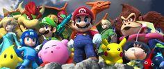 """Sabías que """"No hay compañía con IPS tan fuertes como las de Nintendo"""" – jefe de Xbox"""