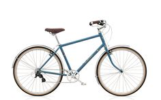 Ticino Ticino 8d Bike by Electra Bicycle Company | 2 colors