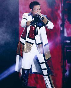 TOP 2017.01.22 BIGBANG 0.TO.10 THE FINAL in HK * © WaWa_ToGether * #choiseunghyun  #topsandaisuki  #愛しいひと  @choi_seung_hyun_tttop