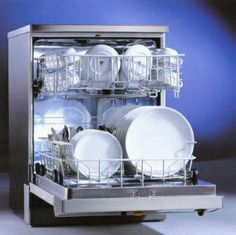 Dishwasher Repair from City Appliance & Refrigeration Services. Visit http://cityappliance.ca/photo-gallery for more