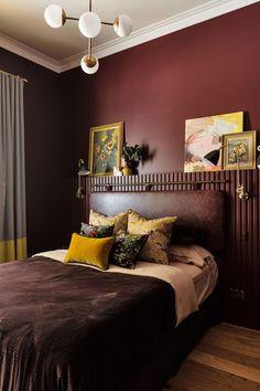 Decoracion Vintage Chic, Living Spaces, Kitsch, New Homes, Room Decor, Interior Design, Modern, Bedroom Inspiration, Bedroom Ideas