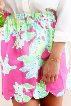 Lilly Pulitzer Look for Less // PrepOfTheSouth